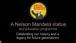 Scottish Mandela statue appeal marks 40 years since Glasgow was first to grant Mandela Freedom of City with video that reveals background
